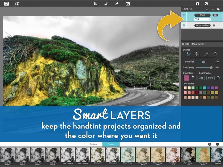 Hand Tint Pro screenshot-3