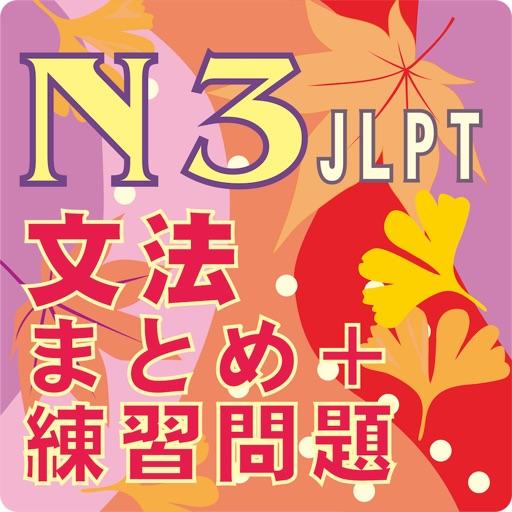新しい「日本語能力試験」N3文法