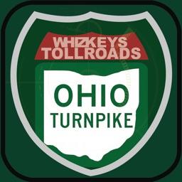 Ohio Turnpike 2021