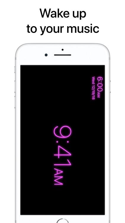 Mathe Alarm Clock screenshot-4