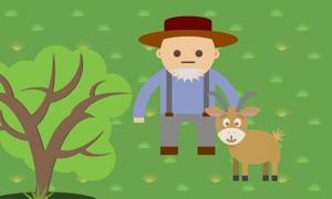 Short Story: John and The Goat