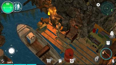 Survivalist: invasion (RPG)Captura de pantalla de5
