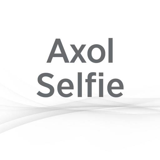 AxolSelfie