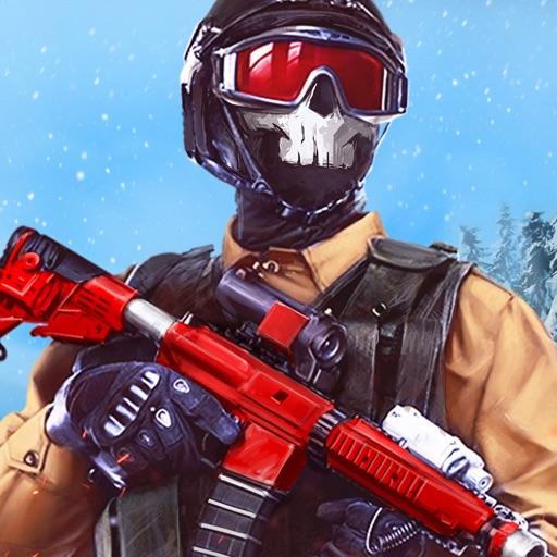 Modern Ops: Online Shooter FPS