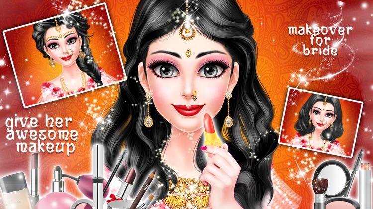 Indian Bride Spa Salon