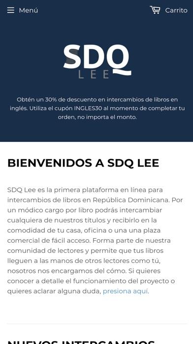 SDQLee