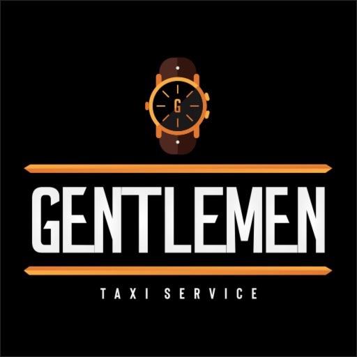 Gentlemen taxi