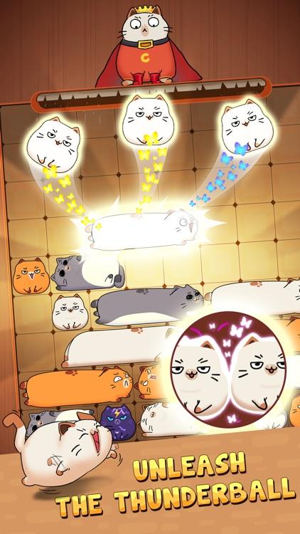Haru Cats®: Cute Slide Puzzle screenshot-6