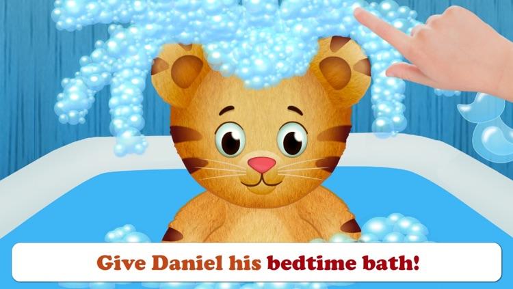 Daniel Tiger's Day & Night