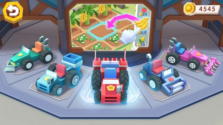 Town Farm: Farming Trucks
