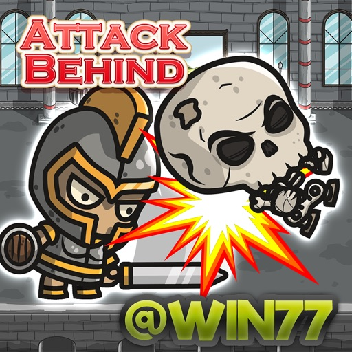 Attack Behind Win77