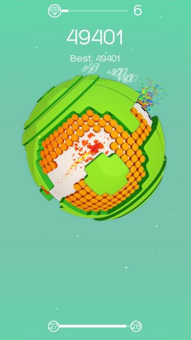Orb Runner 3D screenshot 2