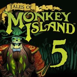 Tales of Monkey Island Ep 5