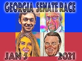 Georgia Senate Runoff