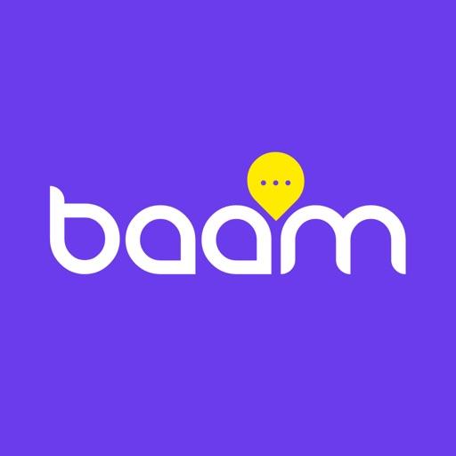 BAAM - 클럽, 라운지, 나이트 지식공유 커뮤니티