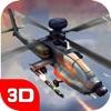 直升机空战-浴血世界战争游戏