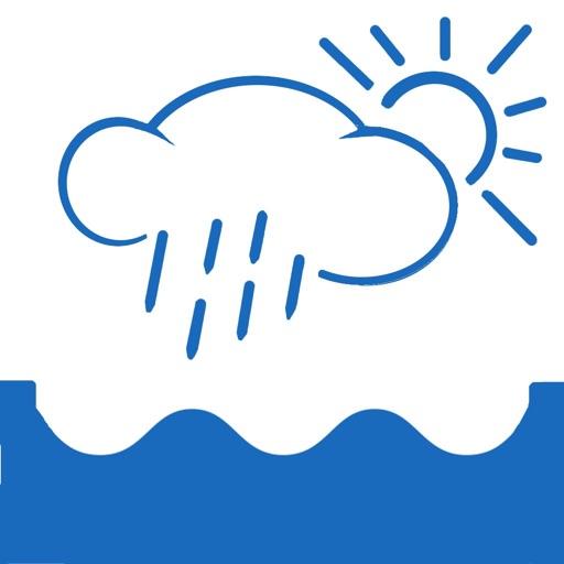 気象庁天気・川の防災情報
