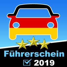 Führerschein Theorie 2019