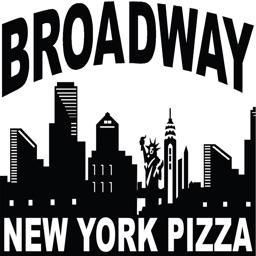 Broadway New York Pizza