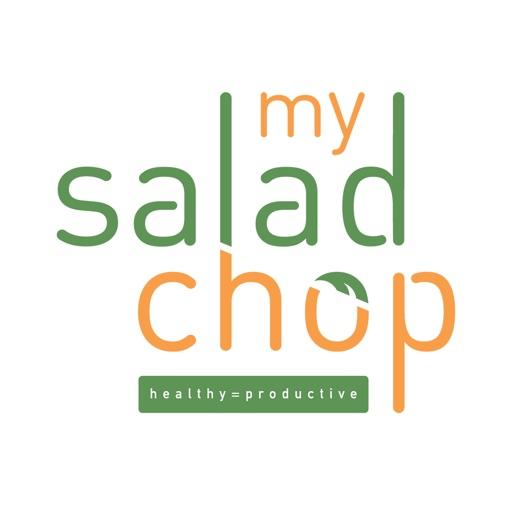My Salad Chop Denver Place