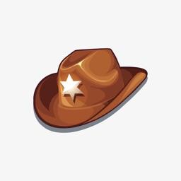 靓仔牛仔-Cowboys