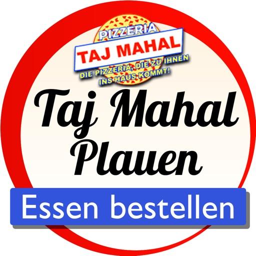 Pizzeria Taj Mahal Plauen
