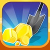 Gold Rush 3D! - iPhoneアプリ