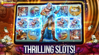 Billionaire Casino™ Slots 777 for Pc