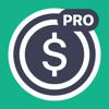 Money Box Pro。 貯蓄目標:計画