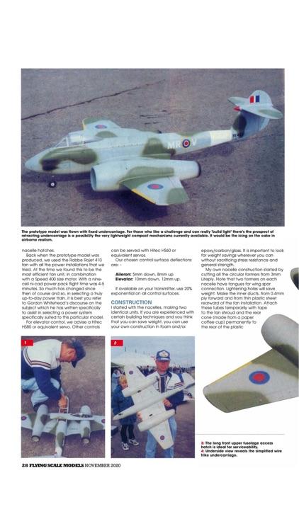 Flying Scale Models screenshot-3