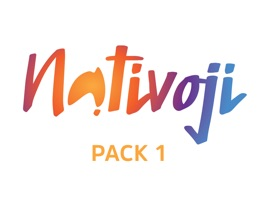 Nativoji Pack 1