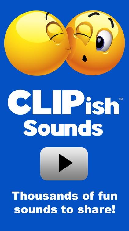 CLIPish Sounds screenshot-0