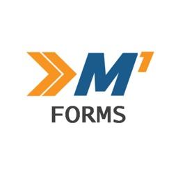 Mach1 Forms
