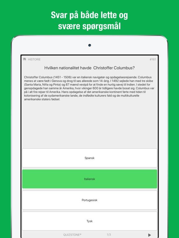 fa41f92e Télécharger Hvem ved mest? pour iPhone / iPad sur l'App Store (Jeux)