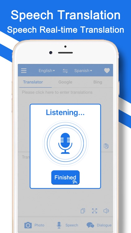 Translate King - Translator