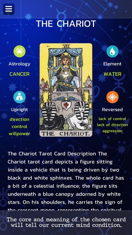 Tarot Card Reading Plus screenshot-3