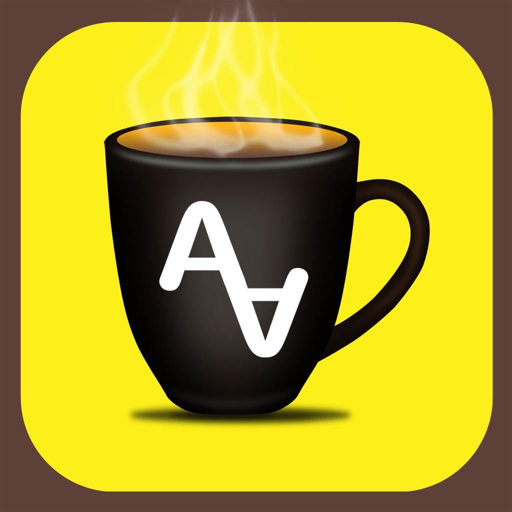 AnagrApp Cup - Word puzzle hack