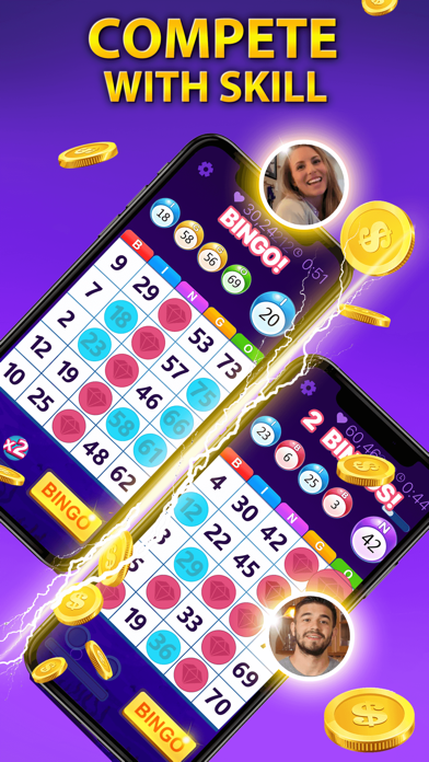 Bingo Clash: Fun Buffs free Resources hack