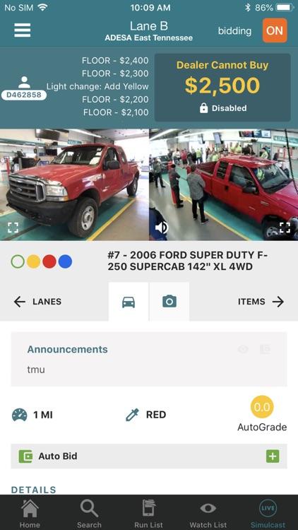 ADESA Marketplace screenshot-5