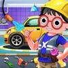 Ryan Toys Car Wash Games - iPadアプリ