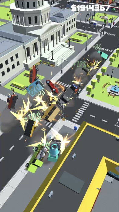Car Crash! screenshot 2