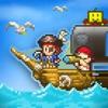 大海賊クエスト島 - iPadアプリ