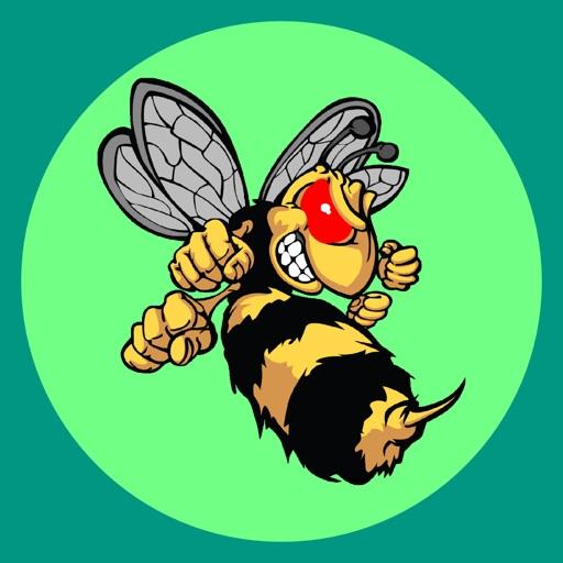 Big Bad Wasps