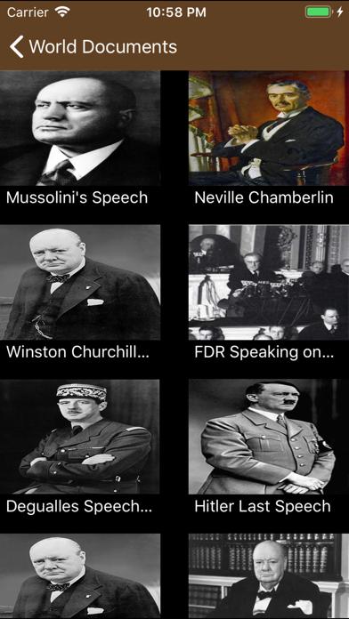 World History Documentsのおすすめ画像2