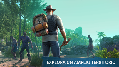 Survivalist: invasion (RPG)Captura de pantalla de10