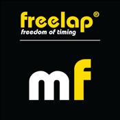 MyFreelap icon