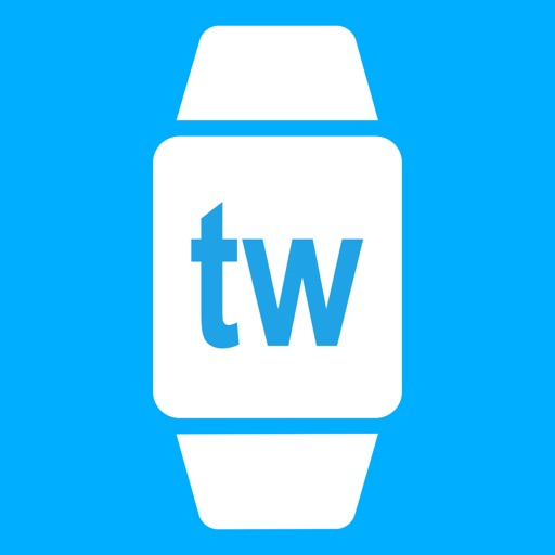 TweetWatch for Twitter
