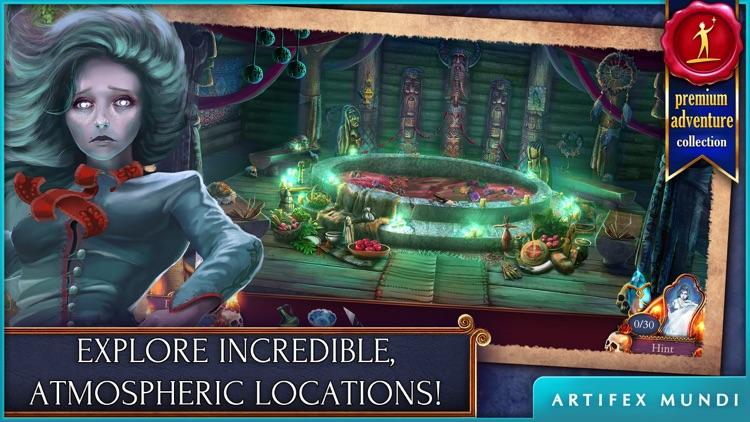 Eventide 2: Sorcerer's Mirror screenshot-3