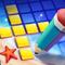App Icon for CodyCross - Crucigramas App in Mexico IOS App Store
