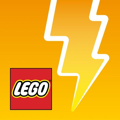 LEGO® POWERED UP icon
